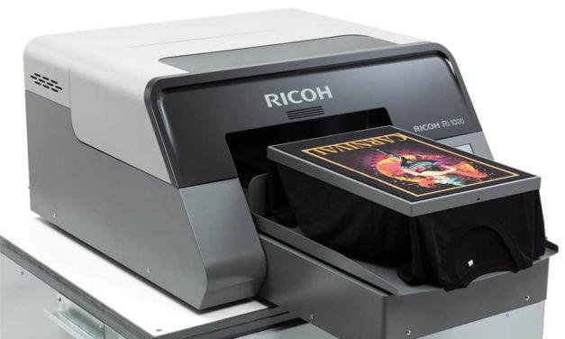 NP: IDC MarketScape nombra a Ricoh un líder en seguridad de impresión y documentos en todo el mundo