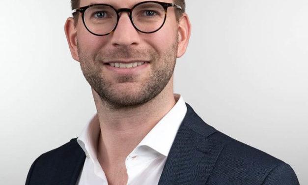 NP: HMD Global, the home of Nokia phones, nombra a Ruben Lehmann para liderar Europa