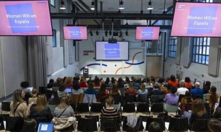 NP: Google presenta 'Women Will' en España, una iniciativa que contribuye a reducir la brecha de género y crear oportunidades económicas para las mujeres