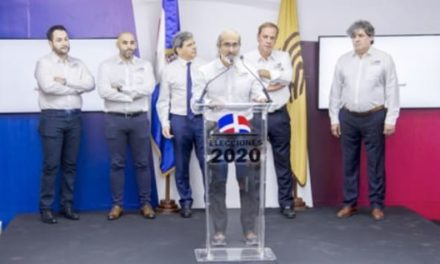 NP: Alhambra IT presenta los resultados de la auditoría del voto automatizado de las elecciones primarias de la República Dominicana