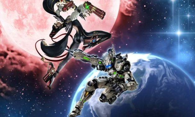 NP: Bayonetta & Vanquish ya disponibles en PlayStation 4 y Xbox One – Tráiler de lanzamiento