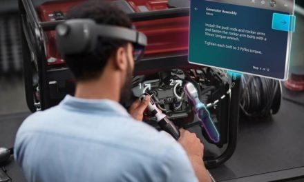 NP: HoloLens 2 y Dynamics 365 redefinen la forma de trabajar en multitud de sectores
