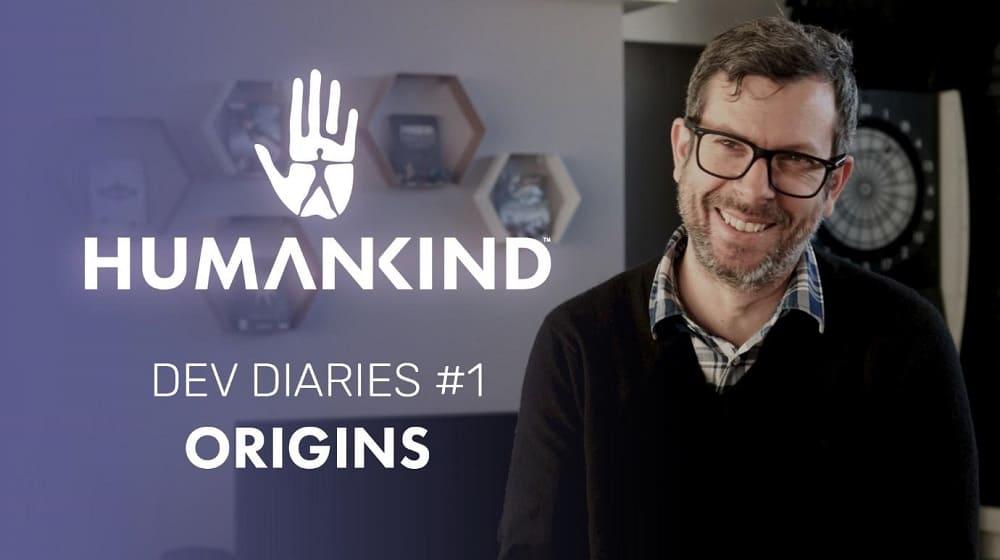 NP: Amplitude Studios lanza una nueva serie de vídeos de Humankind