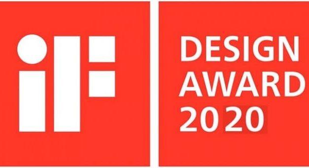 NP: Diseños de Canon han sido reconocidos en los internacionalmente renombrados iF Design Awards por 26º año consecutivo