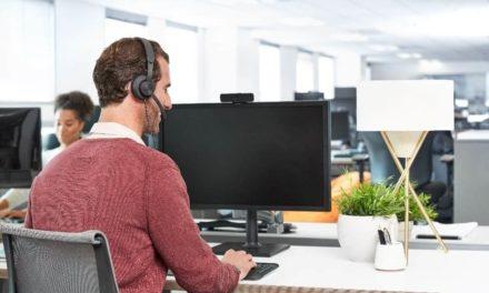 NP: Logitech extiende su tecnología de video colaboración al puesto de trabajo con los nuevos auriculares Zone Wired