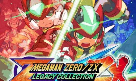 NP: Ya disponible en formato digital Mega Man Zero/ZX Legacy Collection – Tráiler de lanzamiento
