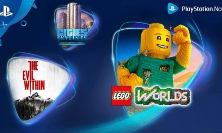 NP: The Evil Within, LEGO Worlds y Cities: Skylines amplían el catálogo de PlayStation Now