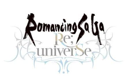 NP: Comienza el prerregistro previo Romancing SaGa Re;univerSe