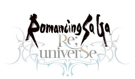 Abierto el período de registro previo para Romancing SaGa Re;UniverSe