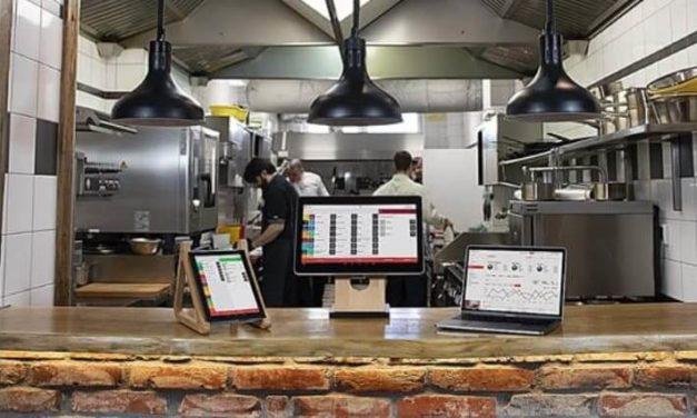 NP: Storyous presenta sus nuevas pantallas de cocina para restaurantes en HIP 2020