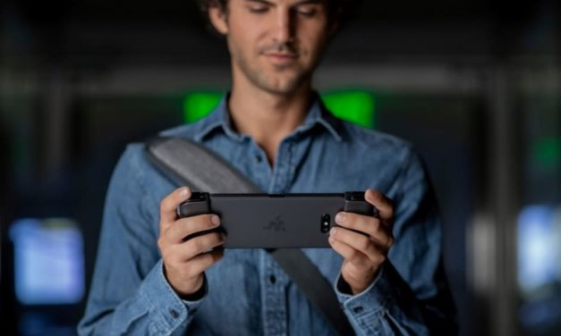 NP: Razer Phone y los mandos Razer para móviles ya son compatibles con Google Stadia