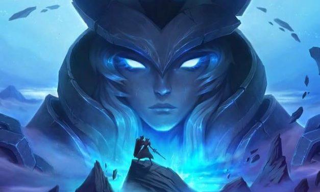 NP: Riot Games desvela nuevos detalles de las Efigies