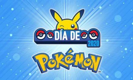 NP: Desvelados un nuevo Pokémon Gigamax y los planes para el día de Pokémon Pokémon Espada y Pokémon Escudo