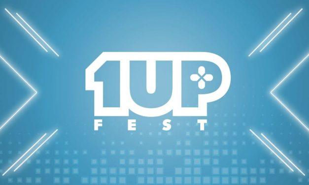 NP: 1UP Fest nace para convertirse en el primer tour de eventos de eSports y videojuegos en España