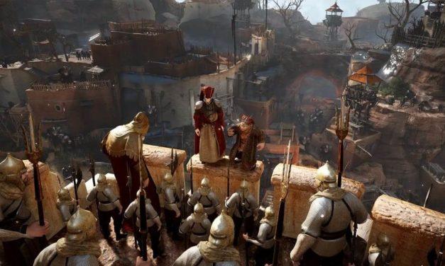 NP: Black Desert soportará juego cruzado entre PlayStation 4 y Xbox One a partir del 4 de marzo