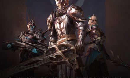 NP: La bestialidad es lo nuevo brutal en el MMORPG de caza de monstruos Rangers of Oblivion