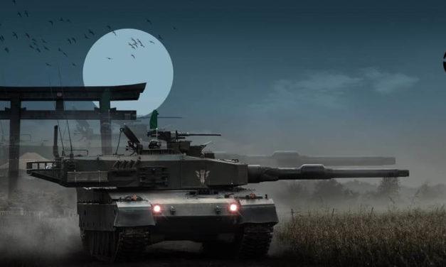"NP: Armored Warfare lanza la temporada ""Spirithaven"" en PC; pronto en consolas"
