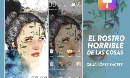 NP: Huawei lleva la obra de 9 mujeres artistas a todo el mundo a través de sus dispositivos móviles