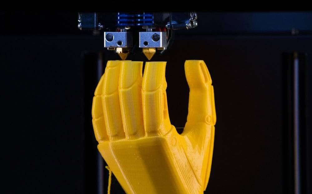NP: Nuevo acuerdo del Hospital Parc Taulí con la empresa de impresión 3D Mastertec