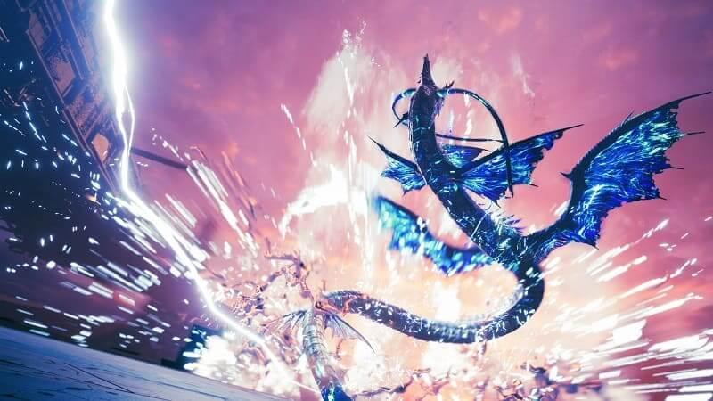 NP: Actualización de materiales y detalles de Final Fantasy VII Remake