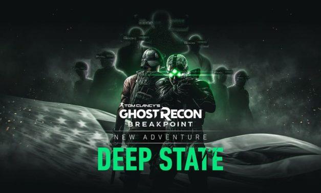 NP: El Episodio 2 de Tom Clancy's Ghost Recon Breakpoint, disponible mañana, comienza con la mayor actualización del juego hasta la fecha
