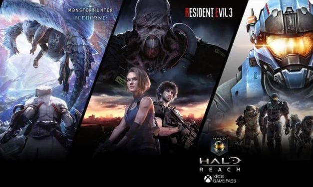 NP: Gráficos de Radeon en Resident Evil 3 y Tom Clancy's Ghost Recon Breakpoint