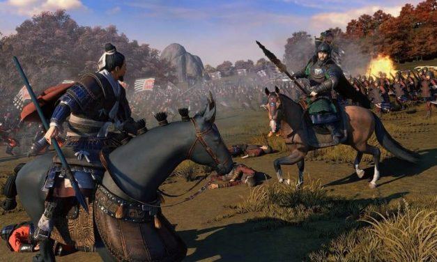 NP: A World Betrayed un nuevo capítulo independiente para Total War: Three Kingdoms