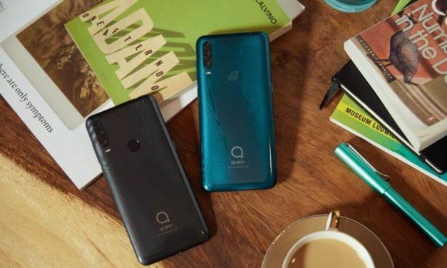NP: Alcatel Serie 1 – Celebramos el éxito de la gama de smartphones de entrada número 1