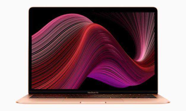 NP: Nuevo MacBook Air, con más motivos para quererlo y por solo 1.199€