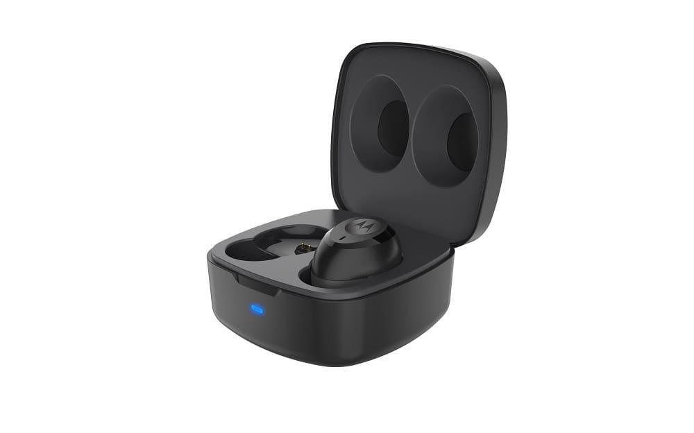 NP: Motorola VerveBuds 100: los nuevos auriculares inalámbricos de diseño ergonómico