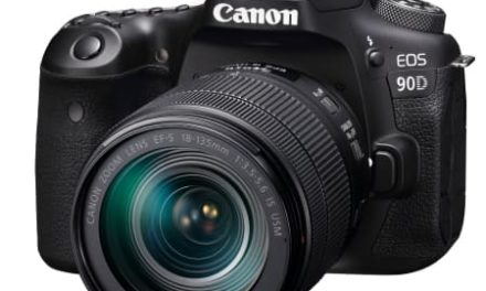 NP: Canon celebra 17 años consecutivos como número 1 del mercado mundial de cámaras digitales de objetivos intercambiables