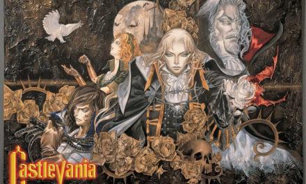 NP: Castlevania: Symphony of the Night anticipa su debut para móviles con su llegada a iOS y Android