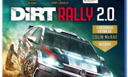 NP: Compite en el mundial virtual World RX Esports con DiRT Rally 2.0