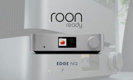 NP: Cambridge Audio incorpora la plataforma de streaming de alta resolución y gestión de música Roon Ready a sus reproductores de audio de red