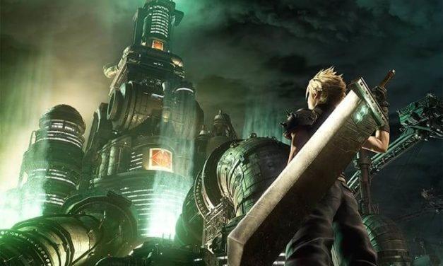 NP: Más detalles de la historia y personajes de Final Fantasy VII Remake