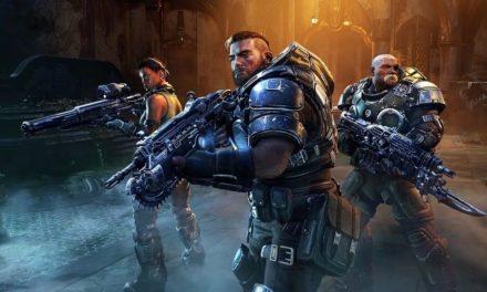 NP: Nuevos detalles de Gears Tactics, que se lanza el 28 de abril con Xbox Game Pass para PC