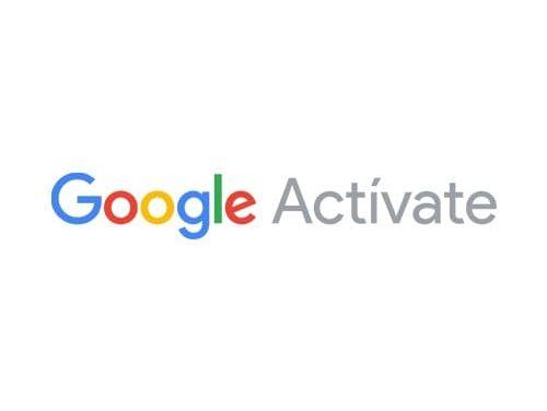 NP: Cualquier persona puede formarse en Competencias Digitales con los cursos online y gratuitos de Google Actívate