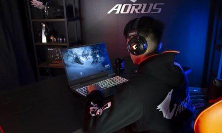 NP: GIGABYTE presenta el mejor portátil gaming según tu estilo de juego