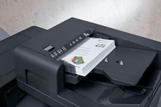 NP: Mastertec presenta las novedades en España de DEVELOP en impresión de oficina