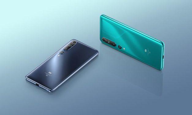 NP: Xiaomi lanza Mi 10, Mi 10 Pro y Mi 10 Lite 5G a nivel mundial