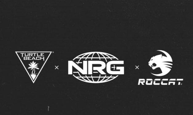 NP: Turtle Beach anuncia la ampliación de su acuerdo con NRG eSports