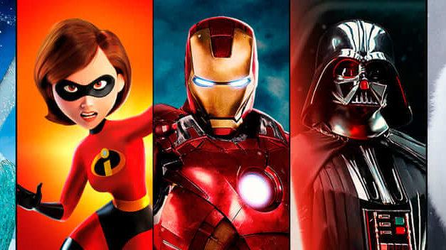 NP: Disney+ se lanza en PlayStation 4 en España