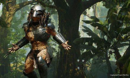 NP: IllFonic muestra nuevas imágenes de Predator: Hunting Grounds y da consejos para el próximo open weekend