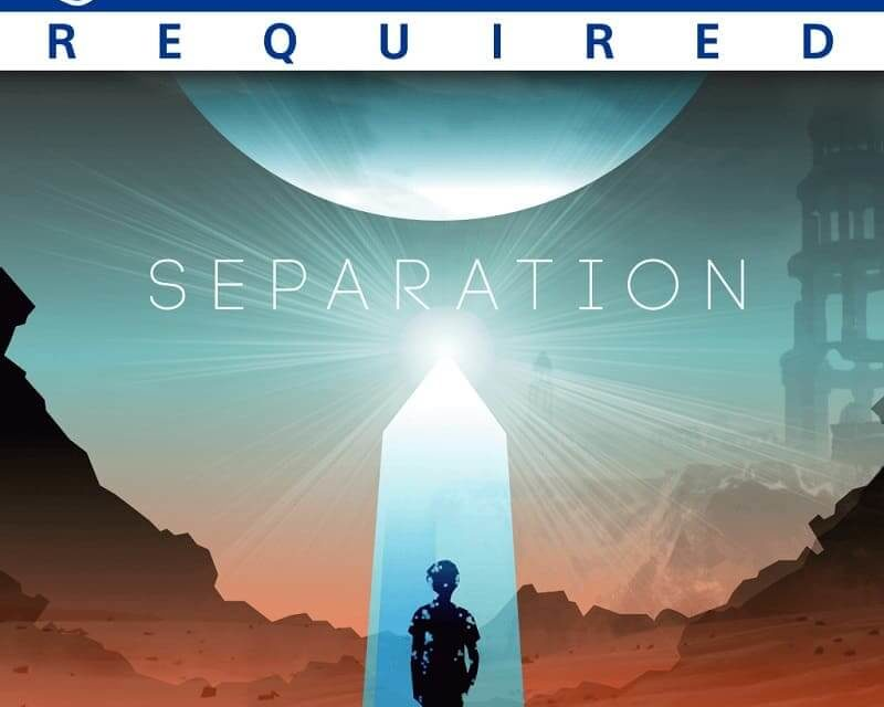 NP: El introspectivo Separation ya disponible para PlayStation VR