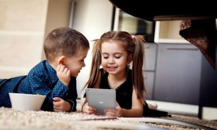NP: Teletrabajo con niños en casa: 5 claves para una conciliación inteligente