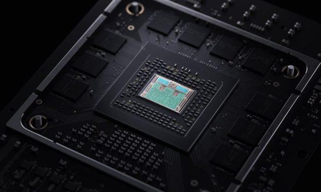 NP: Xbox Series X: la tecnología que alimentará la próxima generación, al detalle