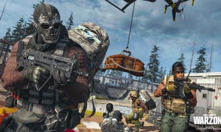 """NP: NVIDIA lanza nuevos controladores Game Ready para """"Call of Duty: Warzone"""""""