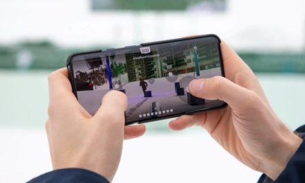 NP: Arranca la Snowbot Battle de OnePlus, el primer combate 5G de la historia entre humanos y robots