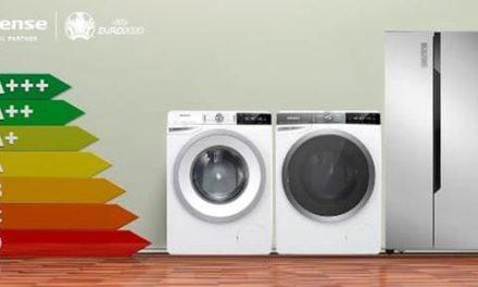 NP: Hisense se suma al Día Mundial de la Eficiencia Energética con la última tecnología para respetar el medio ambiente