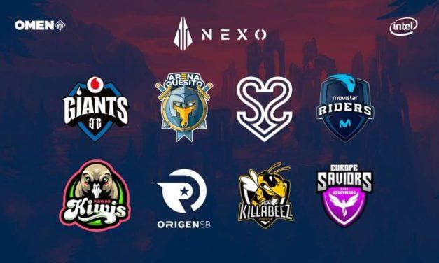 """NP: Arranca """"El Nexo"""" la liga online del Circuito Tormenta que proporciona a los jugadores la experiencia de un entorno profesional"""